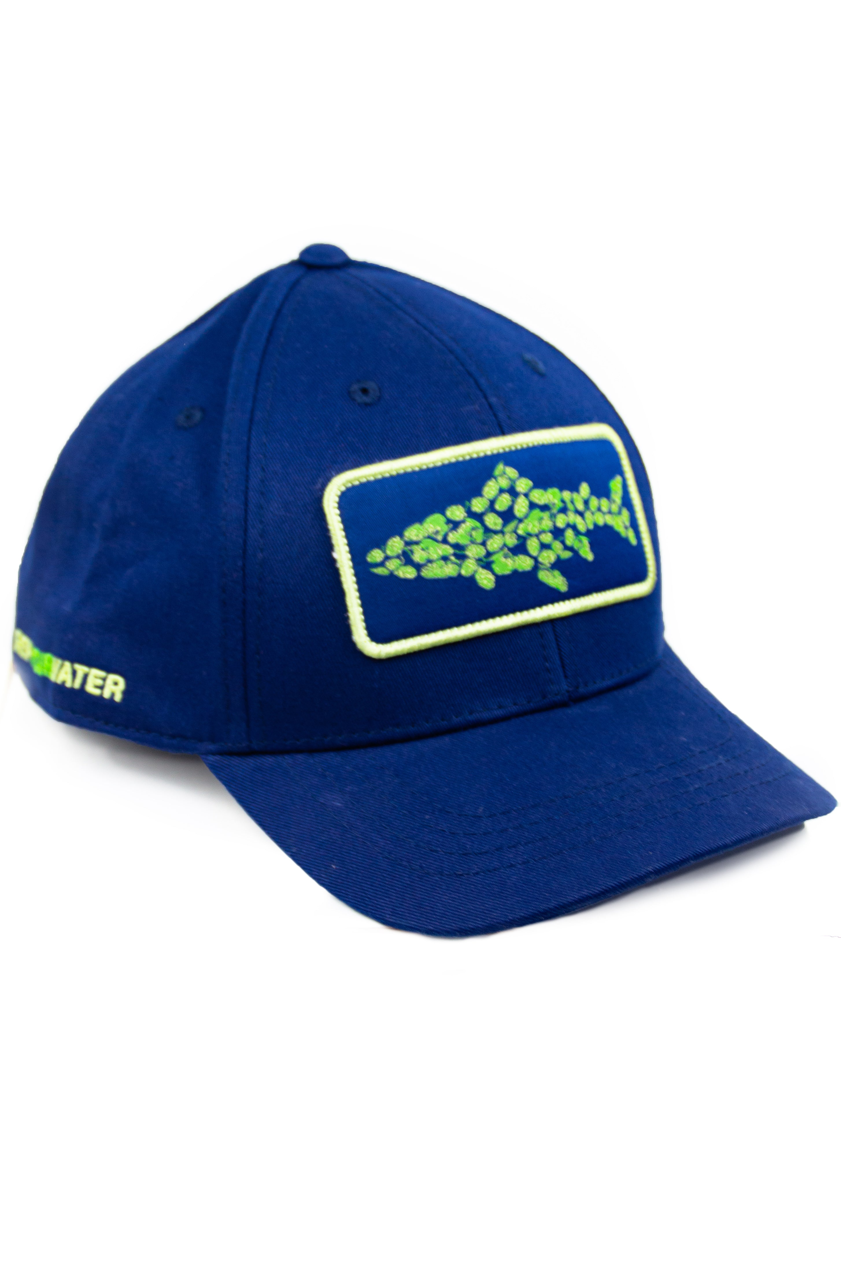 SweetWater Rep Your Water Hat – SweetWater Brewery Outfitters 23d62d2a9bdf