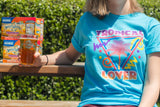SweetWater Tropical Lover Tee