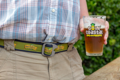 SweetWater Tap Cap Belt