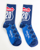SweetWater Cycling socks