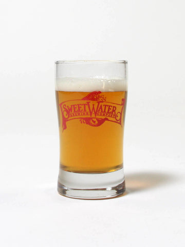 SweetWater Taster Glass - 4 oz.