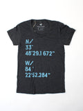 W's Drink Local Coordinate Tee
