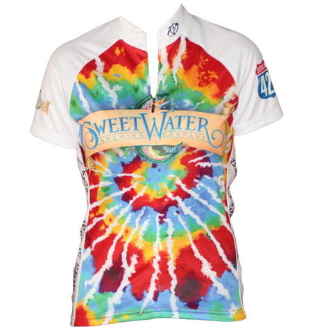 W's SweetWater Cycling Jersey
