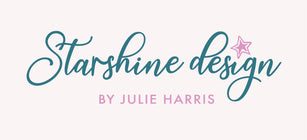 Starshine Design by Julie Harris