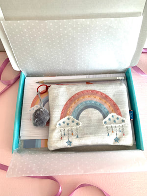 Rainbow Luxury Gift Box