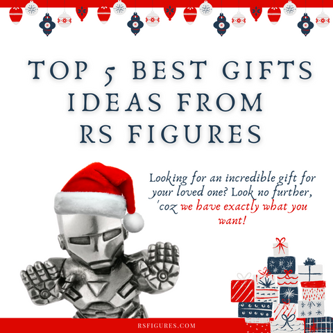 top 5 gift ideas