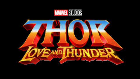 thor love thunder marvel mcu