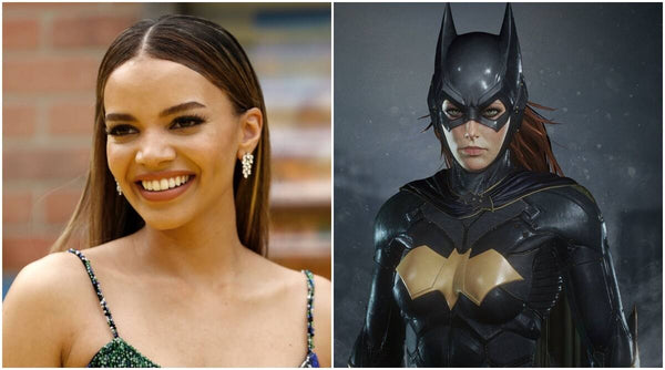 Leslie Grace is set to play the iconic heroine in the upcoming film