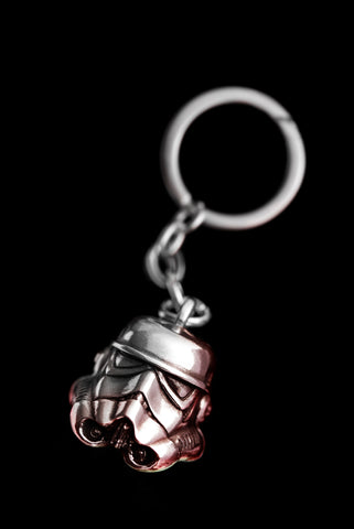 Stormtrooper Keychain Imperial Army Star Wars May the 4th be with You