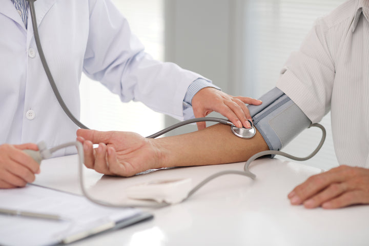 Racial Differences In High Blood Pressure