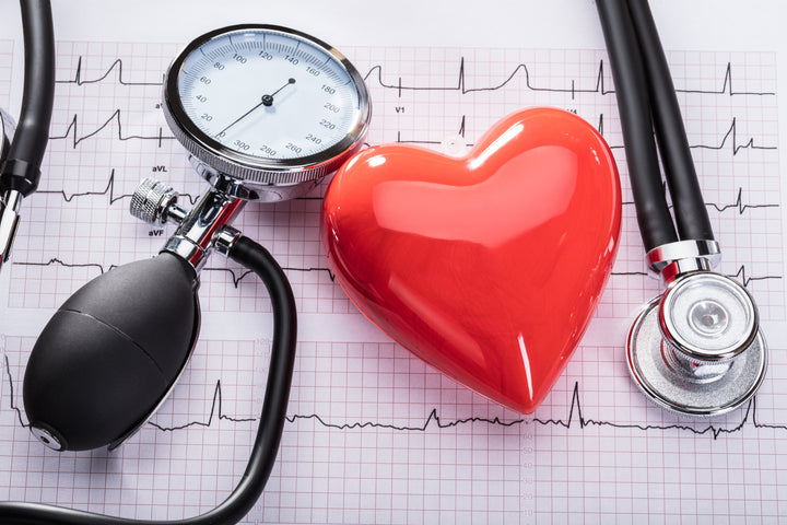 Your High Blood Pressure Questions Answered