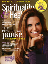 CLE in Spirituality Magazine