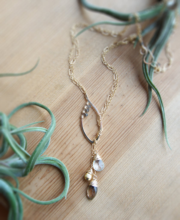 Lillian Necklace