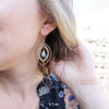 Mila Earrings Sm