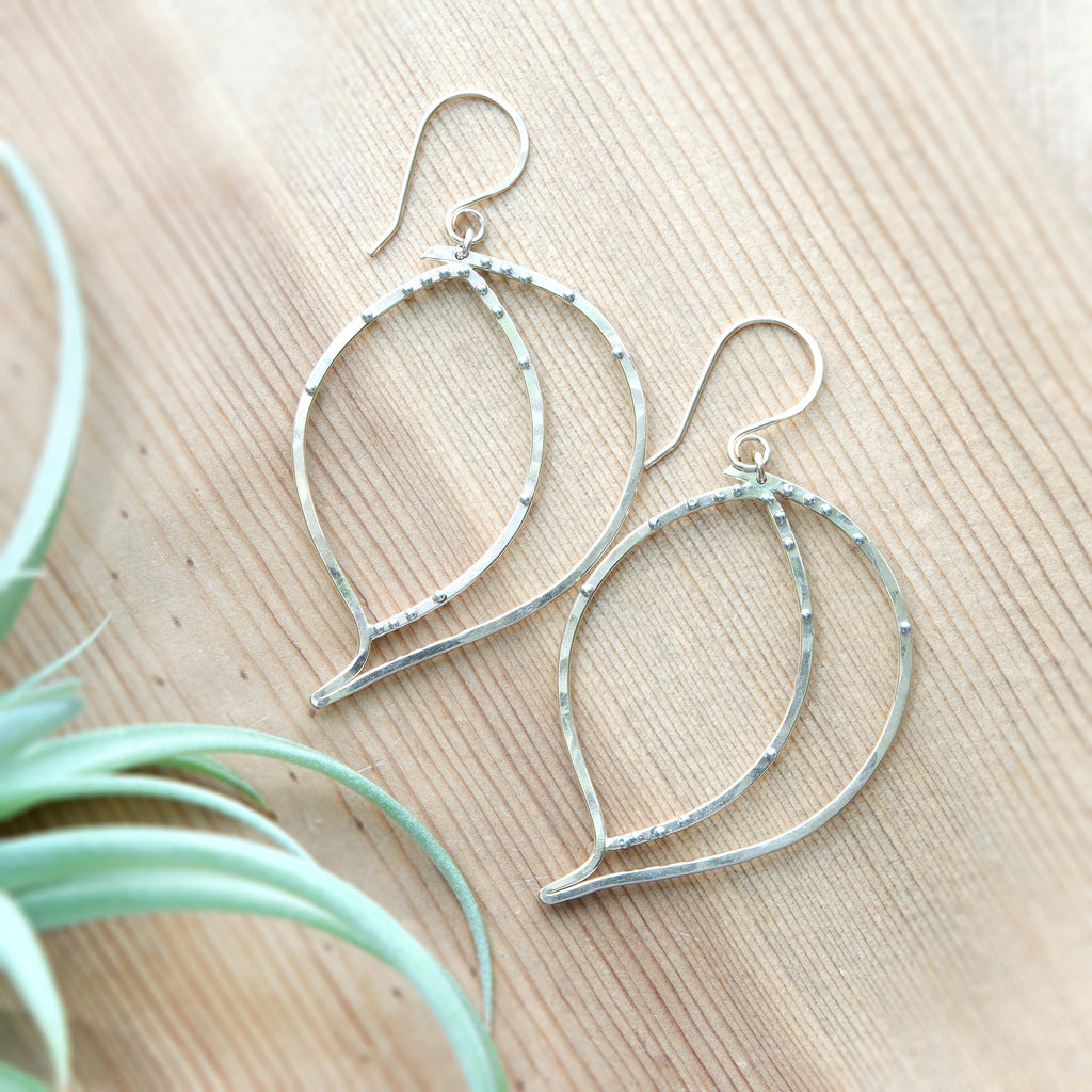 Willow Earring Sm