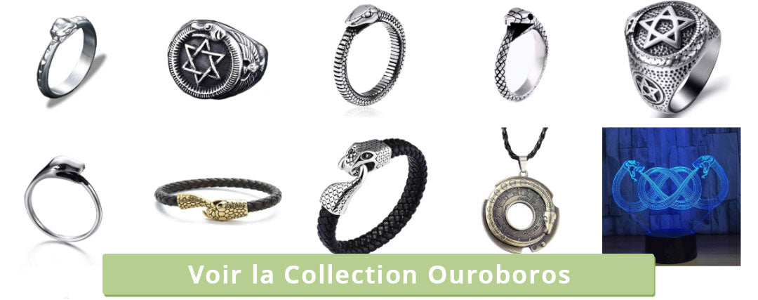Collection Ouroboros