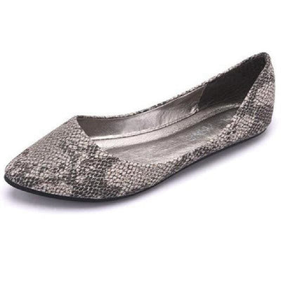 Chaussures Serpent<br> Mickaella - 36 / GRIS - Chaussures