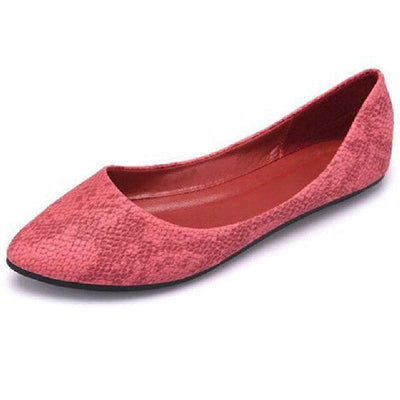 Chaussures Serpent<br> Mickaella - 36 / ROUGE - Chaussures