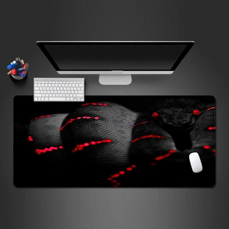 Tapis de Souris Serpent<br> Rogue
