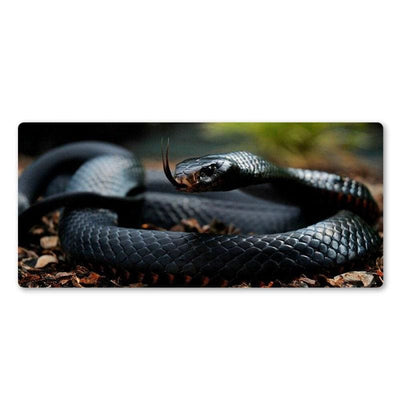 Tapis de Souris Serpent<br> Cobra Indien