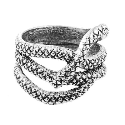 Bague Style Serpent | Instinct Serpent