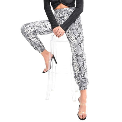 Pantalon Serpent<br> Rina - Pantalon