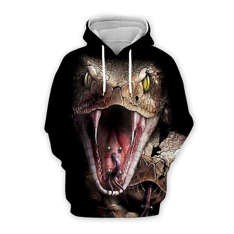Sweat Serpent<br> Naja - Sweat