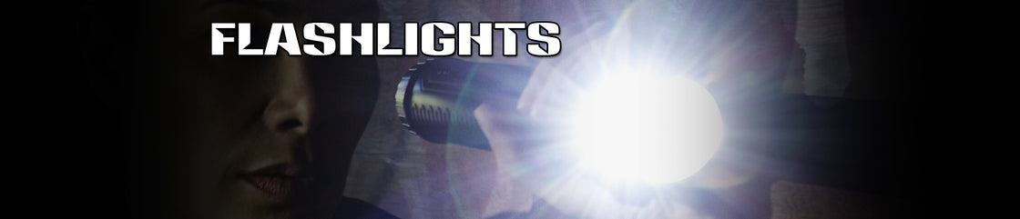 Duty Flashlights