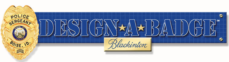 Blackinton badge builder tool