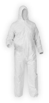 Coveralls from Body Armor Outlet