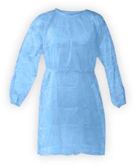 Hospital Gowns from Body Armor Outlet