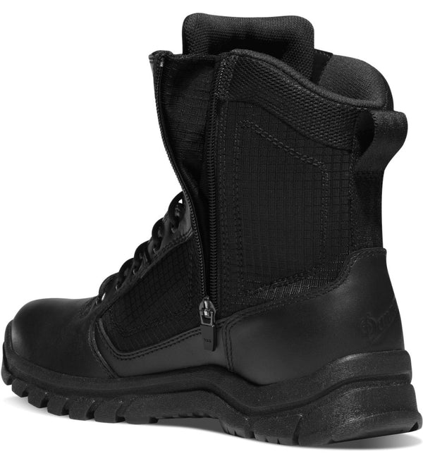 Danner Lookout Side-Zip 8