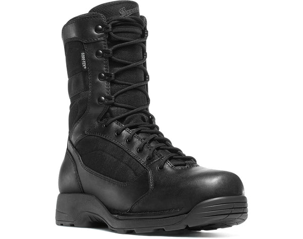 "Danner Striker 8"" Torrent Side Zip Uniform Boots"