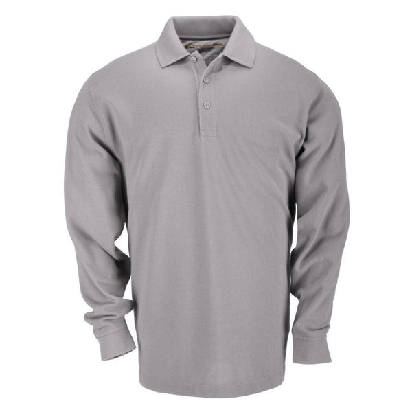 5.11 Professional Long Sleeve Polo