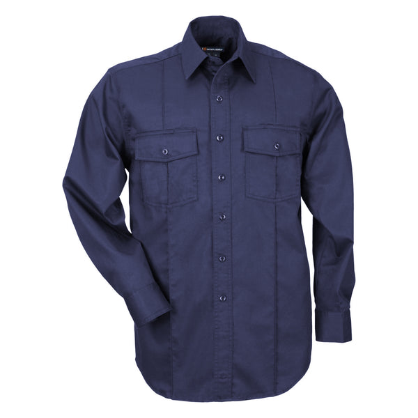 5.11 Station Class A Non-NFPA Long Sleeve Shirt, Men's