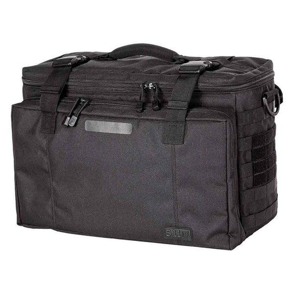 5.11 Wingman Patrol Bag, Black, 100% Polyester