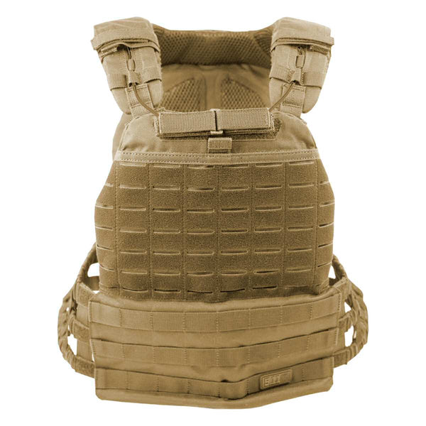 5.11 Tactical TacTec Plate Carrier 1.5