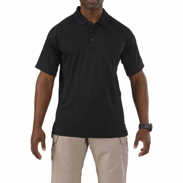 5.11 Performance Polo, Short Sleeve Synthetic Knit