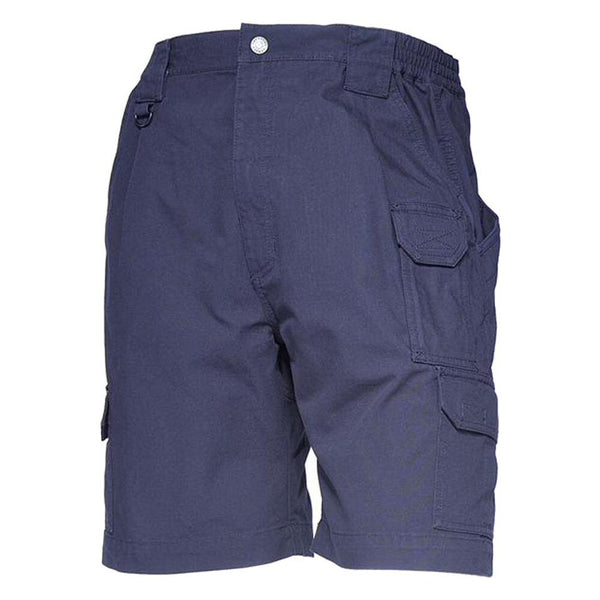 5.11 Tactical Men's Tactical Shorts, Fire Navy