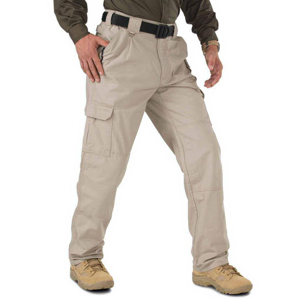 5.11 Tactical Men's Cotton Tactical Pants