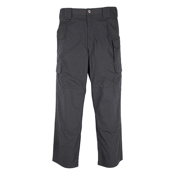 5.11 Tactical Taclite Pro Pants, Charcoal, 65% Poly / 35% Cotton