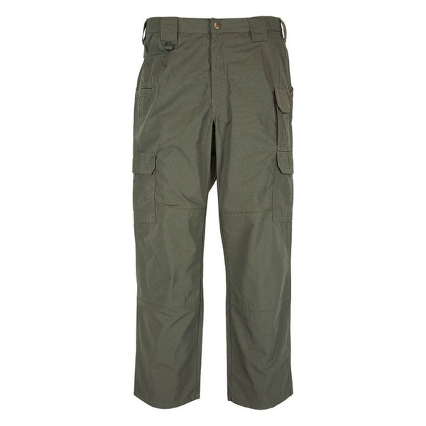 5.11 Tactical Taclite Pro Pants, TDU Green, 65% Poly / 35% Cotton