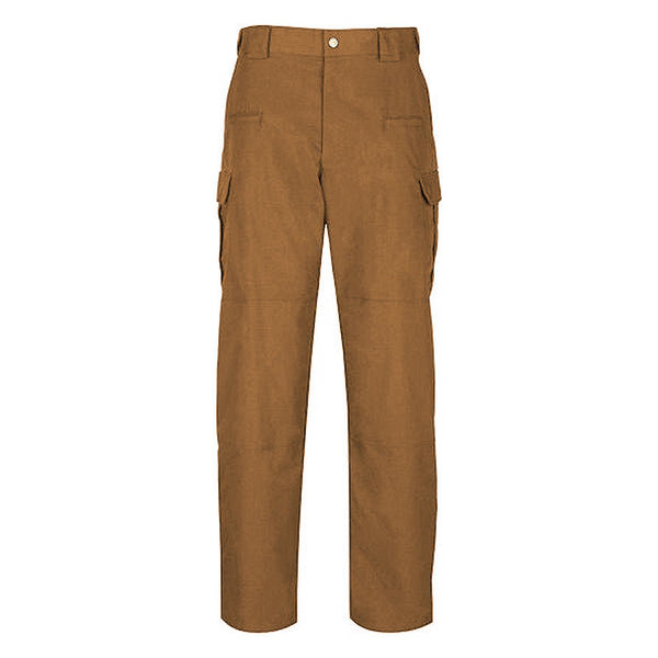 5.11 Stryke Pant w/ Flex-Tac, Battle Brown, 65% Polyester / 35% Cotton