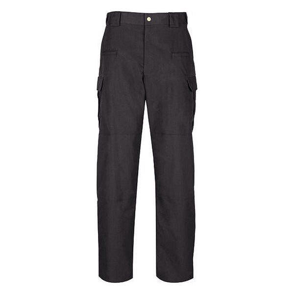 5.11 Stryke Pant w/ Flex-Tac, Black, 65% Polyester / 35% Cotton