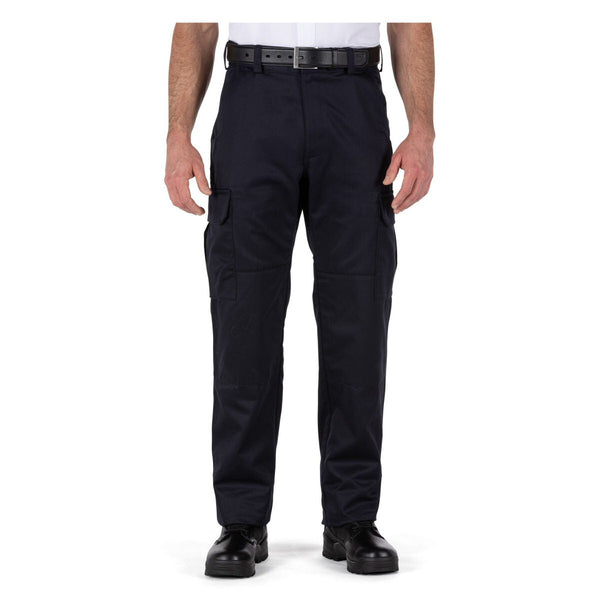 5.11 Company Cargo Pant 2.0, Fire Navy, 100% Cotton Woven