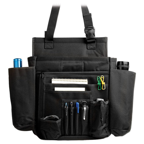 Uncle Mike's Tactical Equipment Black Bag