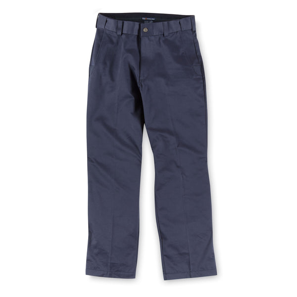 5.11 Tactical Company Pants, Fire Navy, 100% Cotton