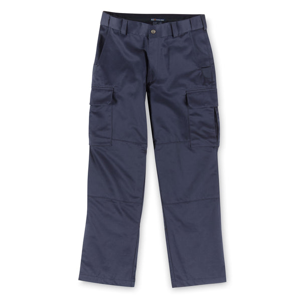 5.11 Tactical Company Cargo Pants, Fire Navy, 100% Cotton