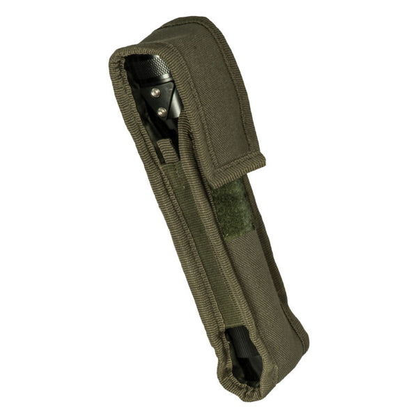 Armor Express Flashlight/Multitool Medium Covered Pouch