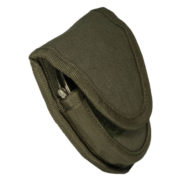 Armor Express Handcuff Single Covered Pouch